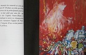 livre Légende